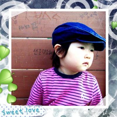 달콤한-초록잎파리-2 폴라M