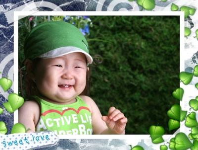 달콤한-초록잎파리1 폴라W