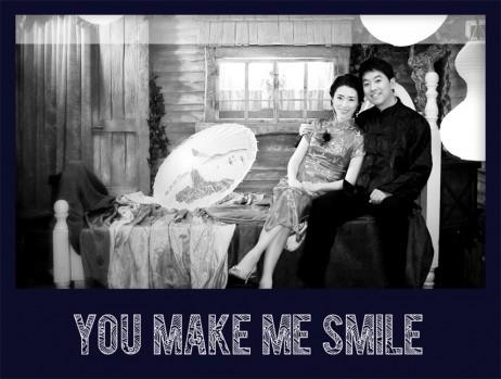 you-make-me-smile 폴라W