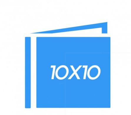 포토북 10x10
